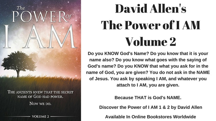 The Power of I AM Volume 2