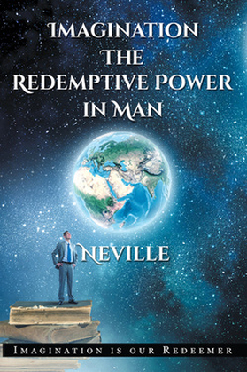 Neville Goddard Books, Imagination, Christian Science, Law of Attraction, Spiritual, metaphysics