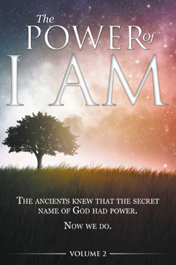 David Allen's The Power of I AM Volume 2 - If You Like Joel Osteens Book You Will LOVE This Book